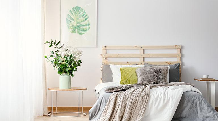 Comment décorer une petite chambre ?