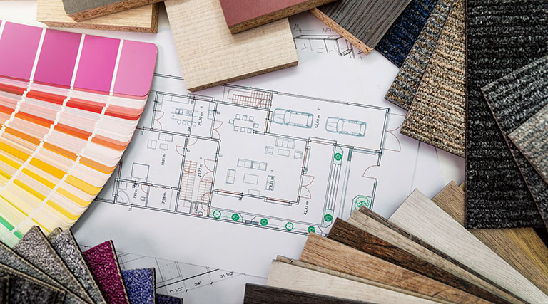 Comment donner à votre maison l'impression d'avoir embauché un architecte d'intérieur
